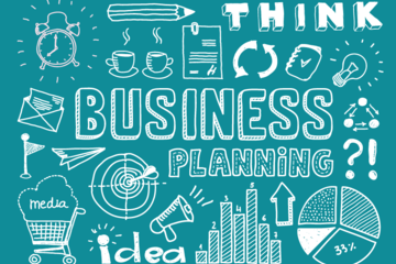 Creating a Simple Business Plan