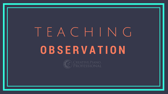 Observing Others Teach